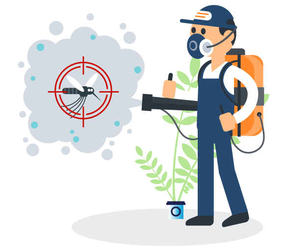 Professional Pest Control Southern River